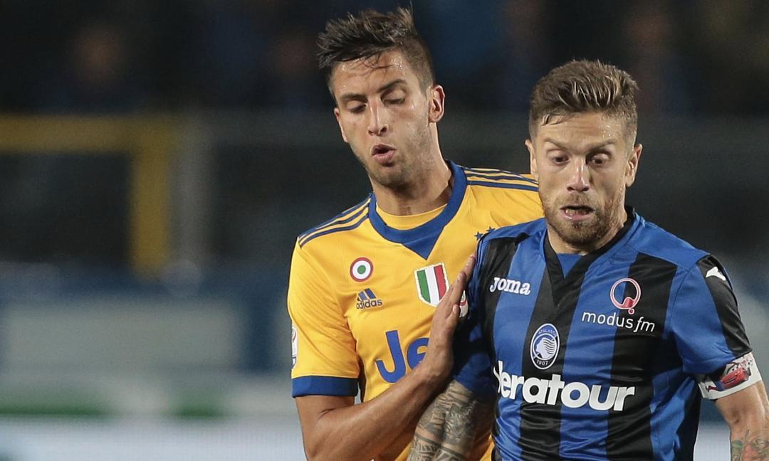 Coppa Italia, sarà l'Atalanta ad affrontare la Juve ai quarti