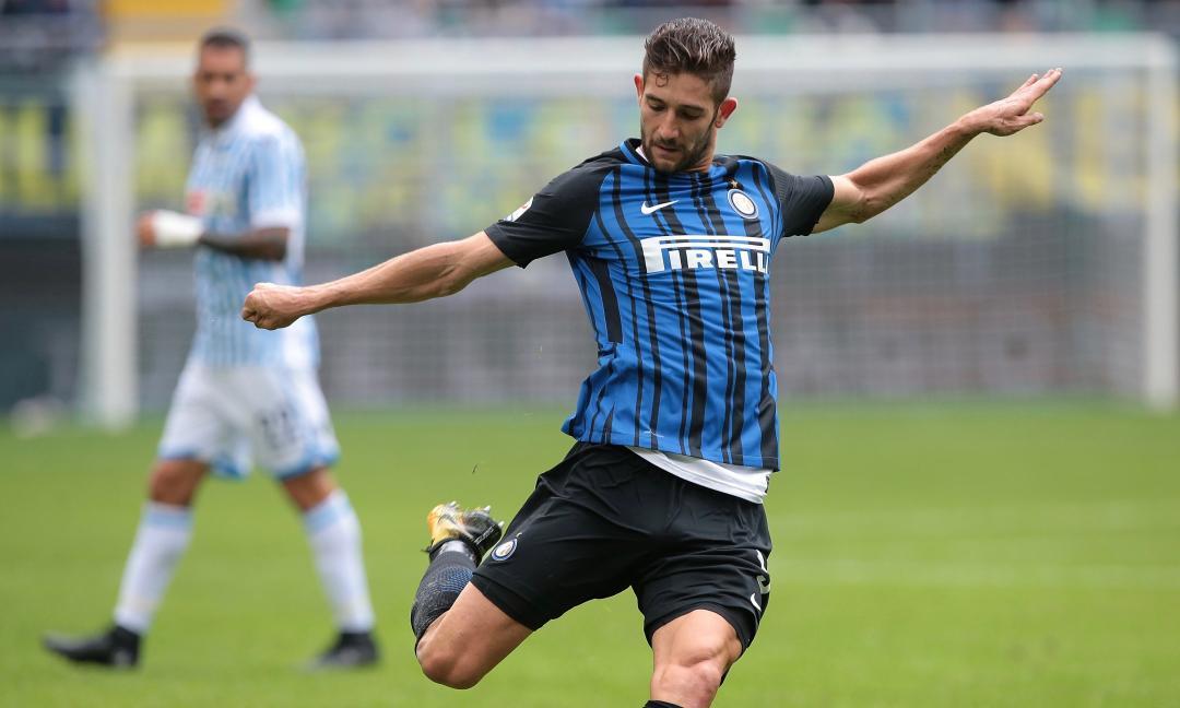 Gagliardini: 'Inter, arriviamo tra le prime 4. Sulla Juve...'