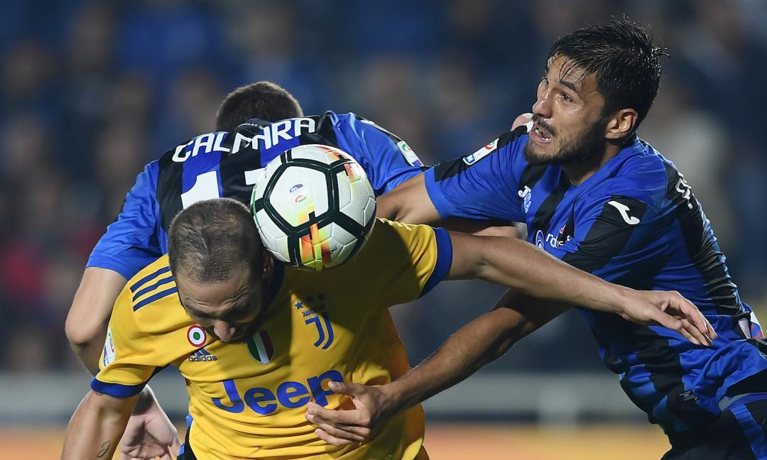 Buffon e Dybala colpevoli contro l'Atalanta, ma che truffa questo Var!