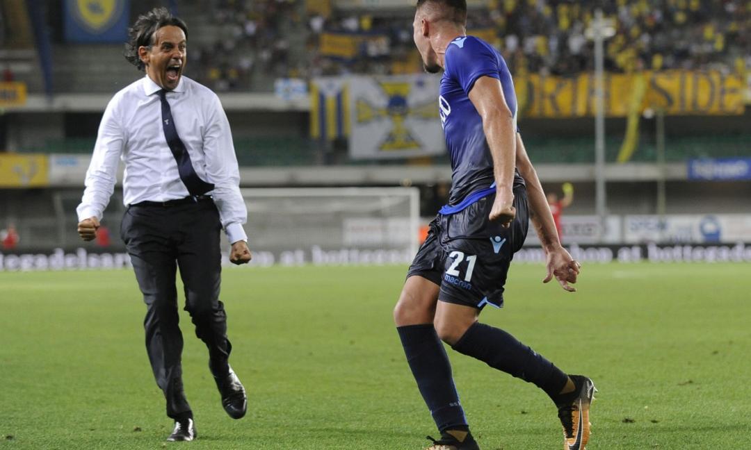 Inzaghi allenatore e alleato di mercato: Juve, ecco come arrivare a Milinkovic