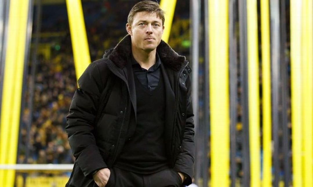 L'ex Juve contesta Tomasson: 'Il centrocampo così non regge'