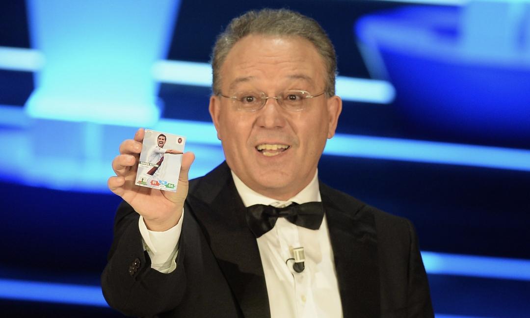 Varriale: 'Senza i tre punti a tavolino la Juve avrebbe una classifica brutta'