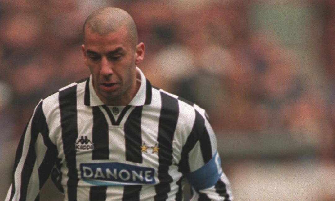 12 maggio 1996: l'ultimo gol di Vialli alla Juve  VIDEO