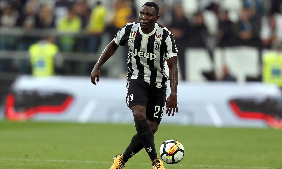 Retroscena Asamoah: dalle visite con l'Inter al rinnovo Juve