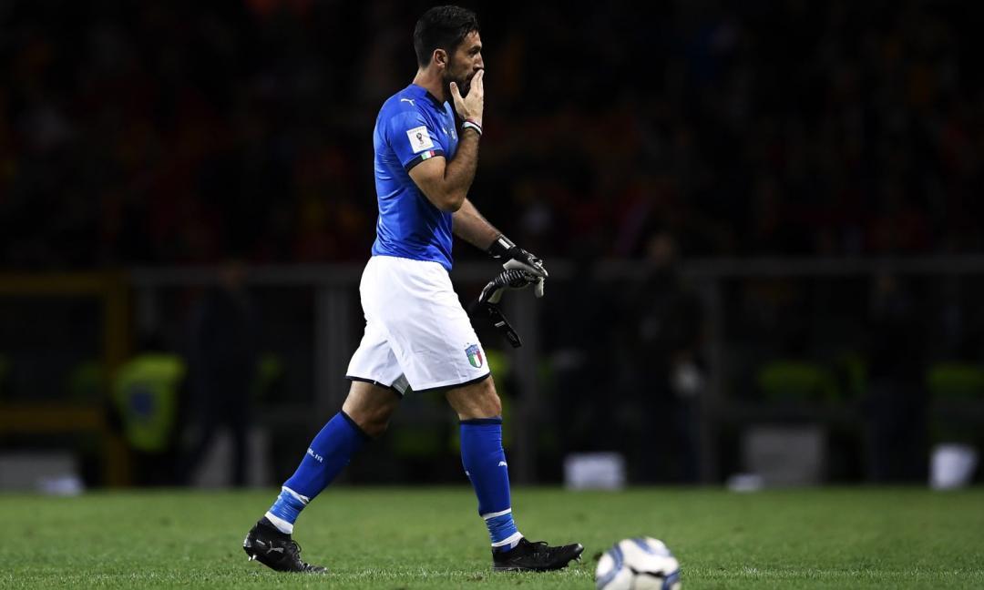 Marchegiani: 'Buffon, ecco il motivo dell'addio alla Nazionale'