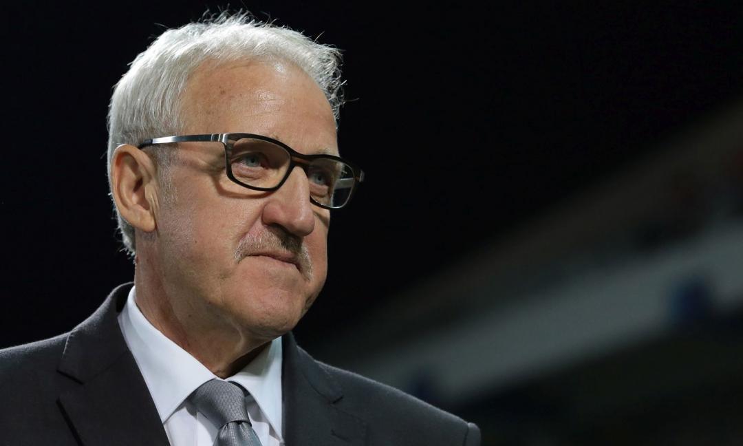 Delneri: 'La Juve è già pronta per vincere la Champions'
