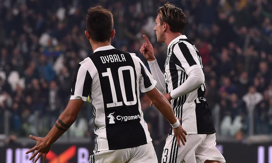Vinci due biglietti VIP per Sampdoria-Juve! #intribunaconcm