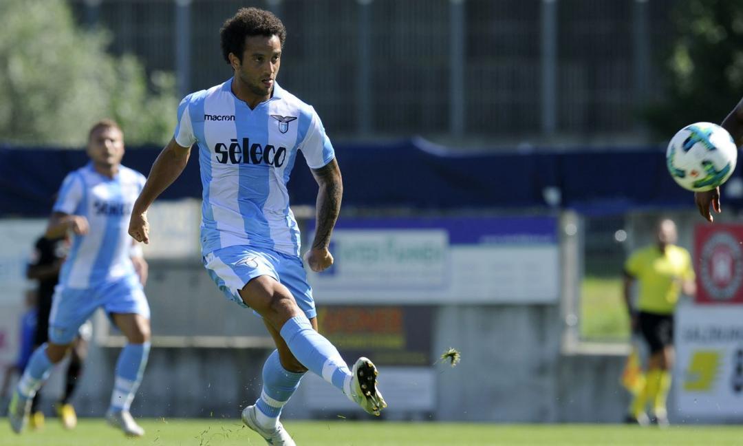 Lazio, il punto sugli infortuni: out Felipe Anderson, Milinkovic...