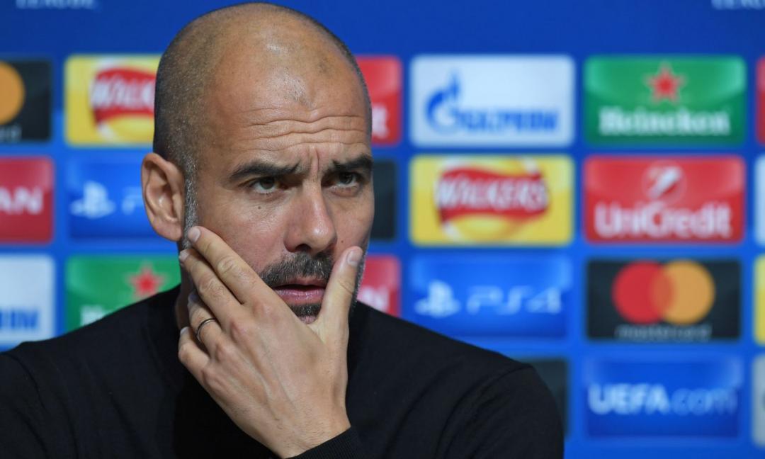 Sui social c'è chi crede ancora a Guardiola: 'Sarri è depistaggio'