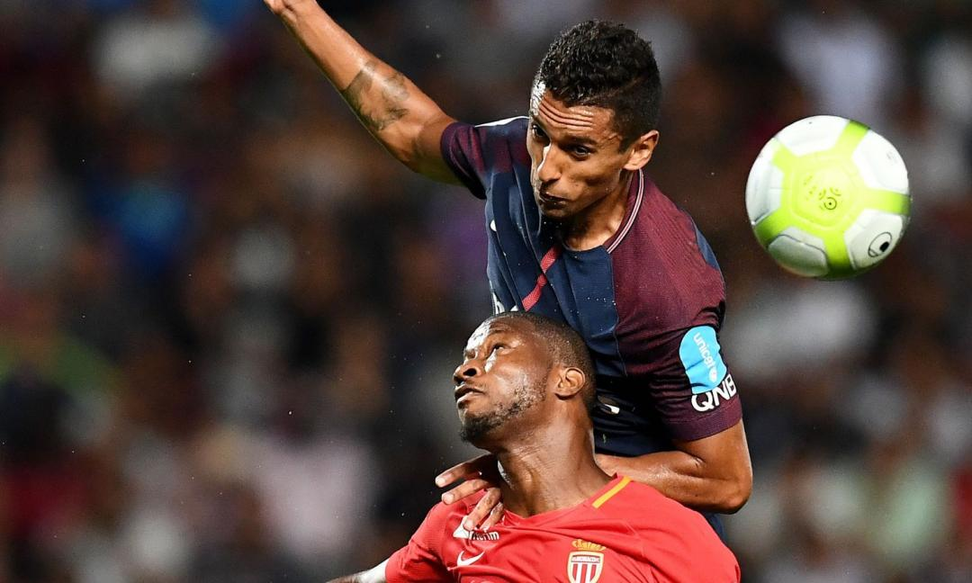 Marquinhos può partire a giugno, l'ha cercato anche la Juve