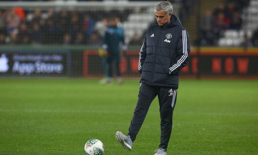 Bergomi: 'Post-Ventura? Chiamerei Mourinho...'
