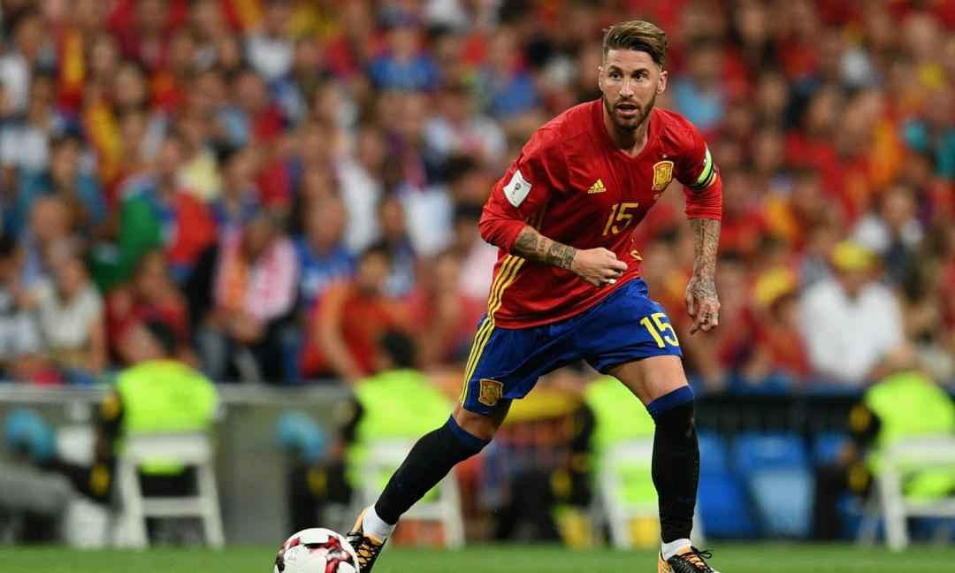 Ramos: 'Lopetegui? Spagna superiore a ogni cosa, dopo il Mondiale...'