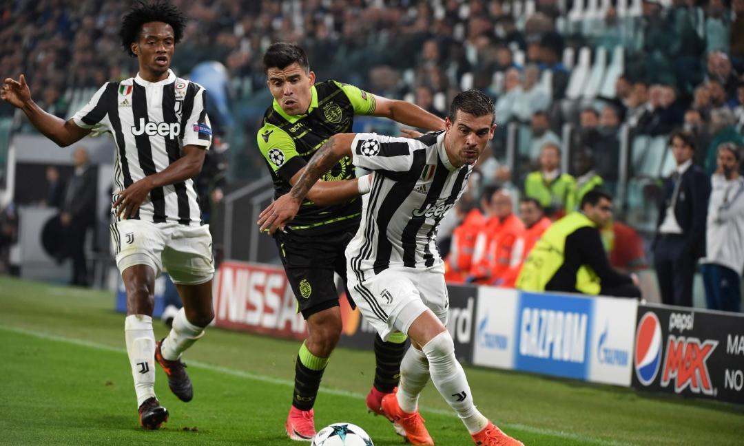 Sturaro, sondaggio da un altro club di Serie A