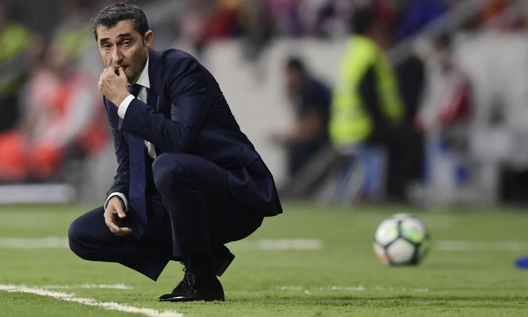 Barcellona: sfida alla Juve per il dopo Iniesta