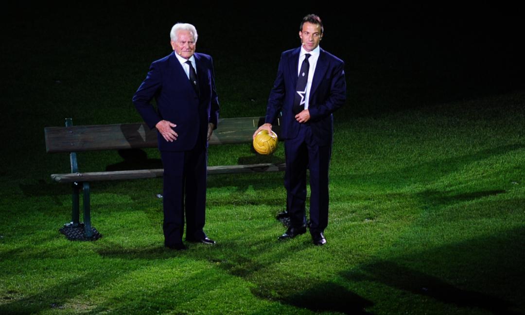 Da Del Piero al look da Juve: Boniperti, le 10 frasi più iconiche
