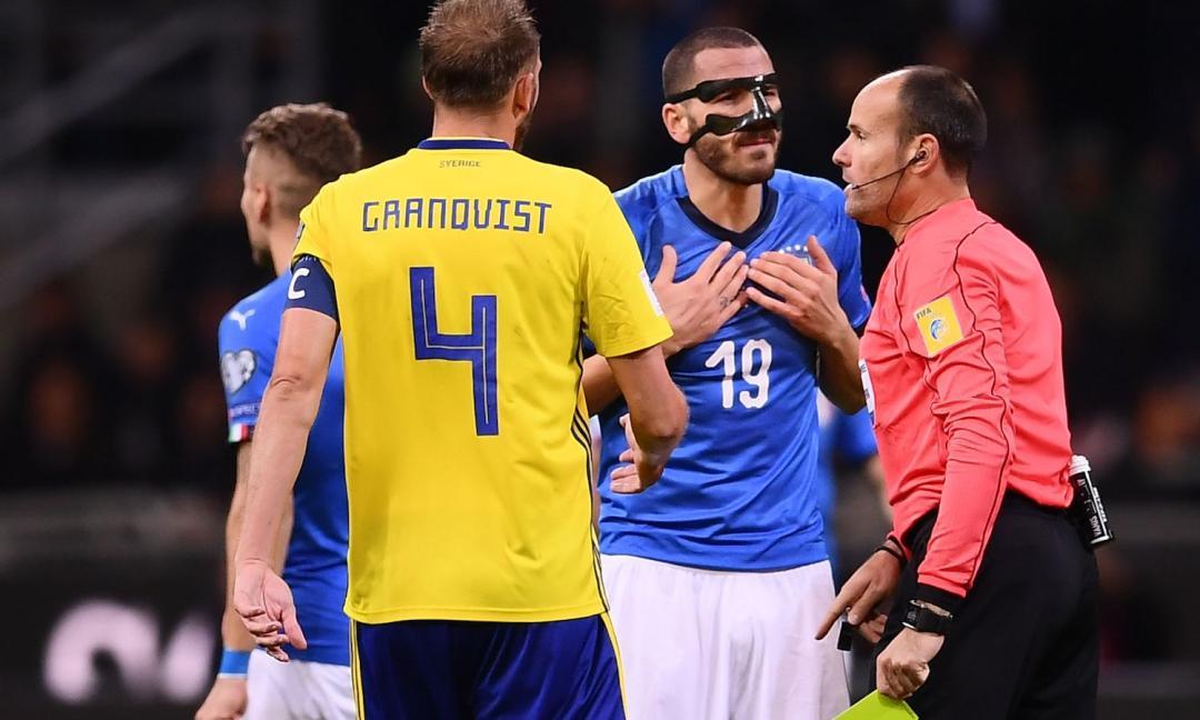 Italia fuori, anche all'estero sono sconvolti: 'Dramma', 'Incredibile'