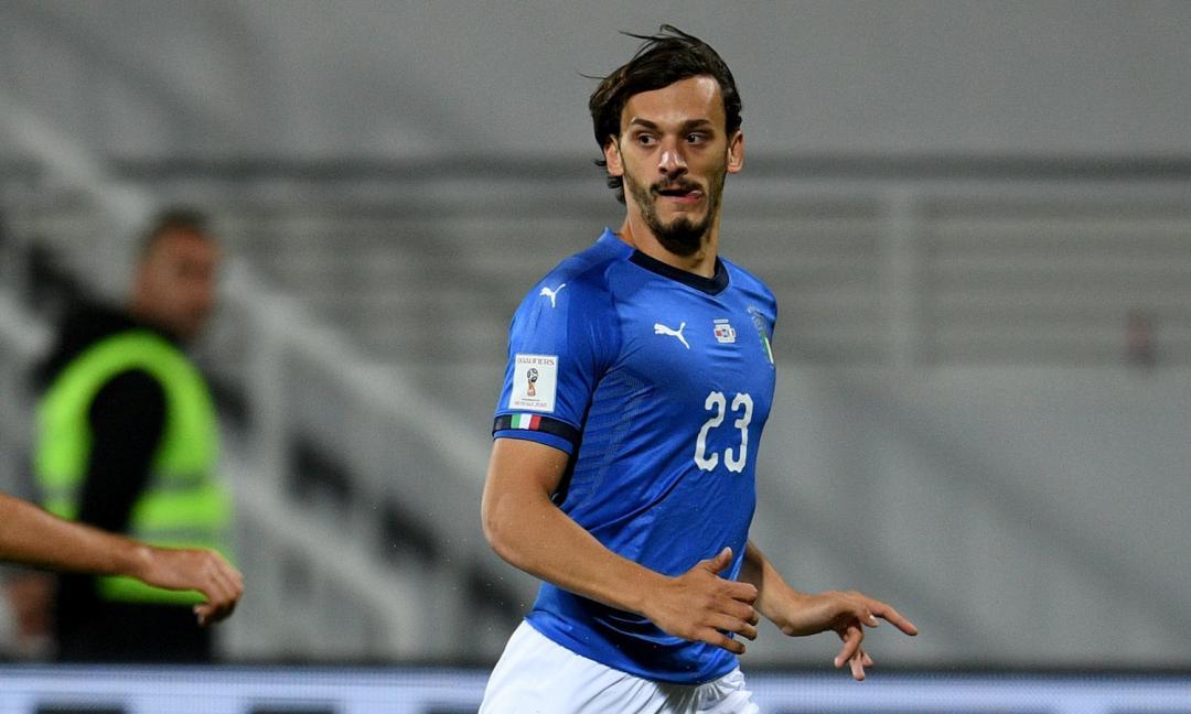 Italia-Svezia, le formazioni ufficiali: le scelte di Ventura