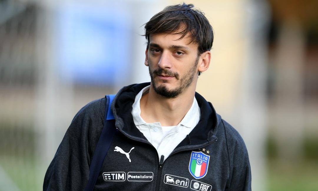 Ventura sceglie Gabbiadini: tra dubbi, 51' e l'unica gara da titolare...