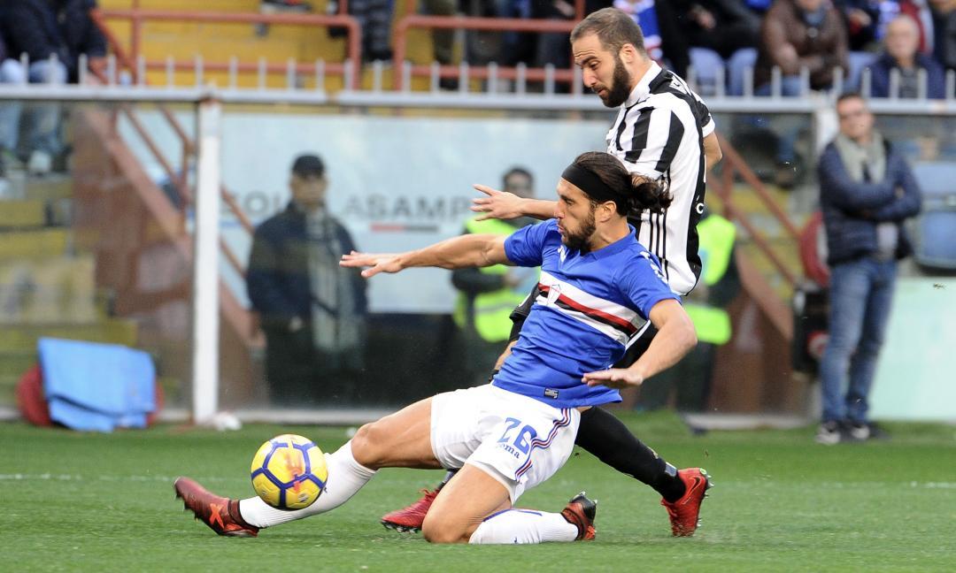 Juve-Sampdoria, rivivi la giornata VIDEO