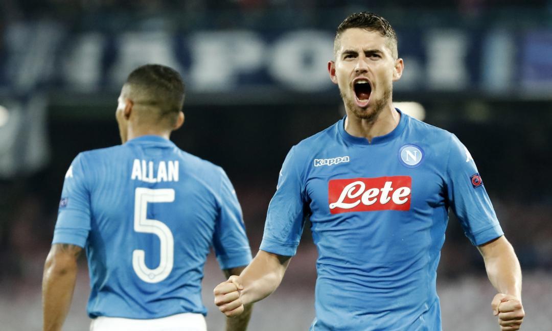 Juve, forte concorrenza dalla Premier per due obiettivi del Napoli