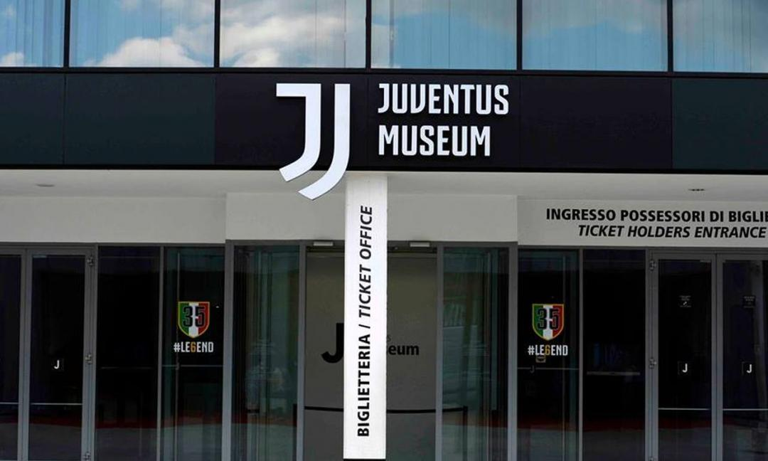 Juve, riaprono Museum e Tour: ecco quando