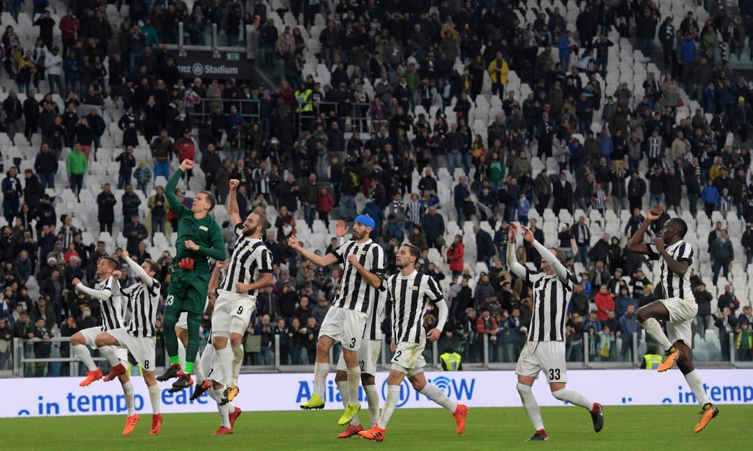 Borsa, Juve in volo: miglior risultato di novembre!