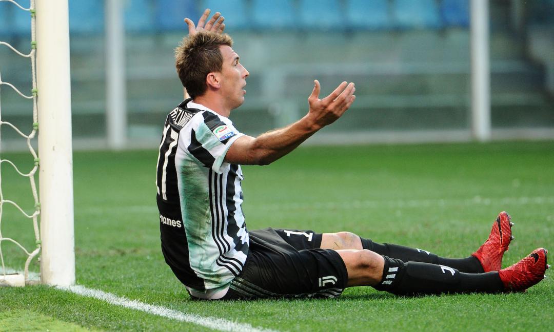 Khedira e Mandzukic a rischio per il Torino: le ultime dall'infermeria