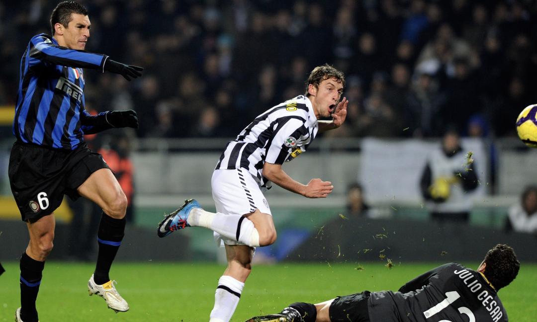 Marchisio e quel gol all'Inter: 'Bellissimo, era importante perché...' VIDEO
