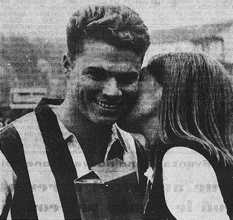 16 agosto 1967: Magnusson, il 'Bosman' della Juve che ha fatto epoca