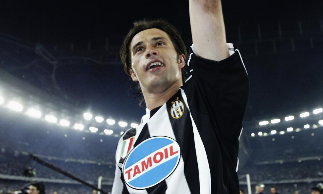 Tacchinardi: 'Sarri? Qualcosa non mi convince. Il rapporto con Ronaldo...'