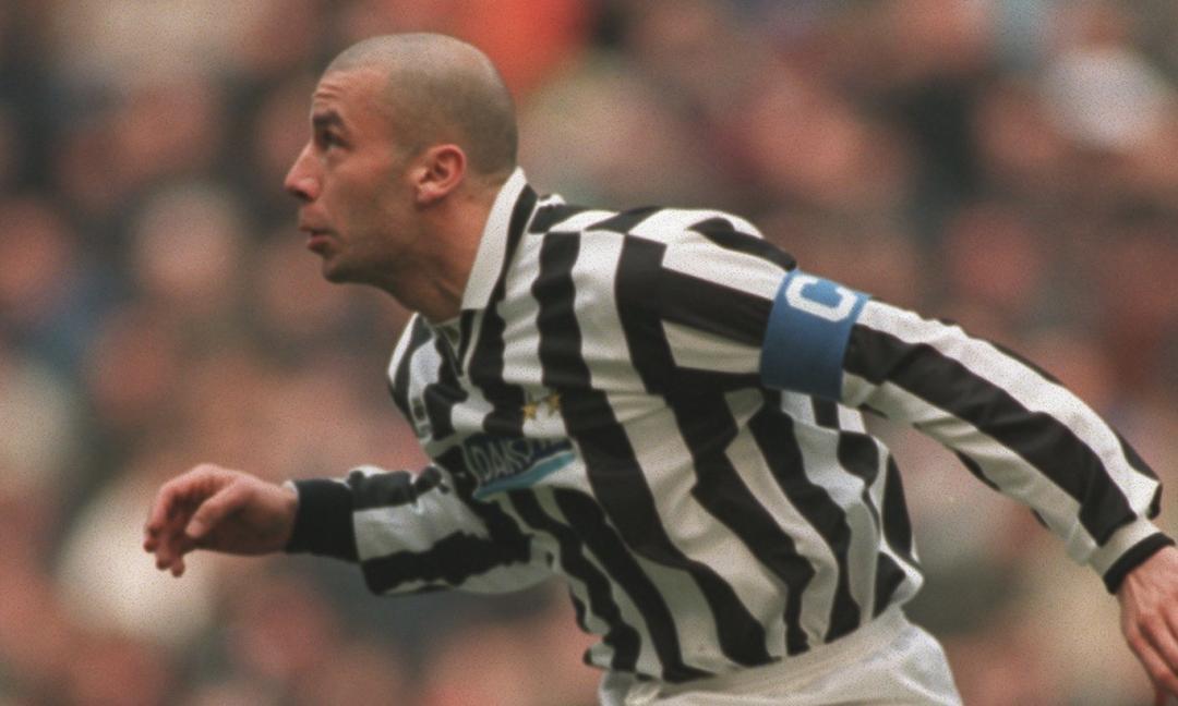 13 settembre 1992: il primo gol di Vialli con la Juventus