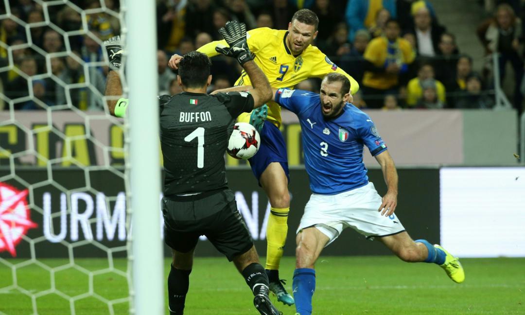 Verso Svezia-Italia LIVE: le probabili formazioni e le notizie di giornata
