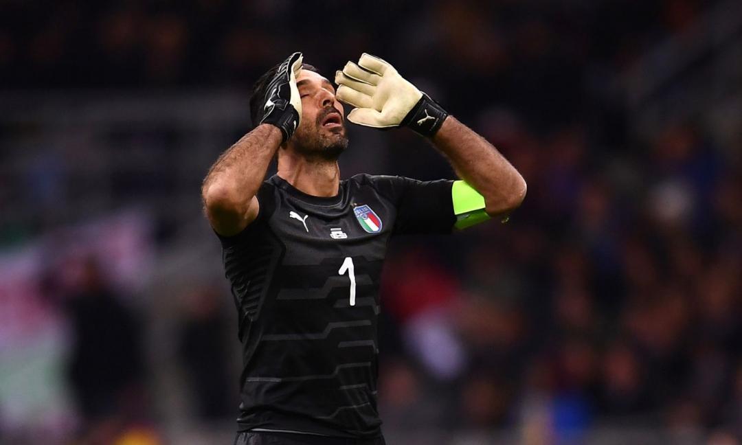 Il Mondiale al via senza l'Italia: dal record di Buffon ai giovani, quanti rimpianti!