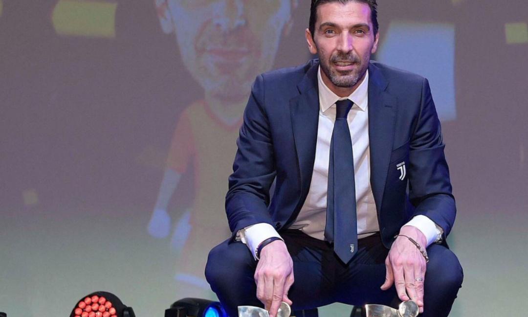 France Football: i migliori 10 portieri al mondo. C'è Buffon, out Donnarumma