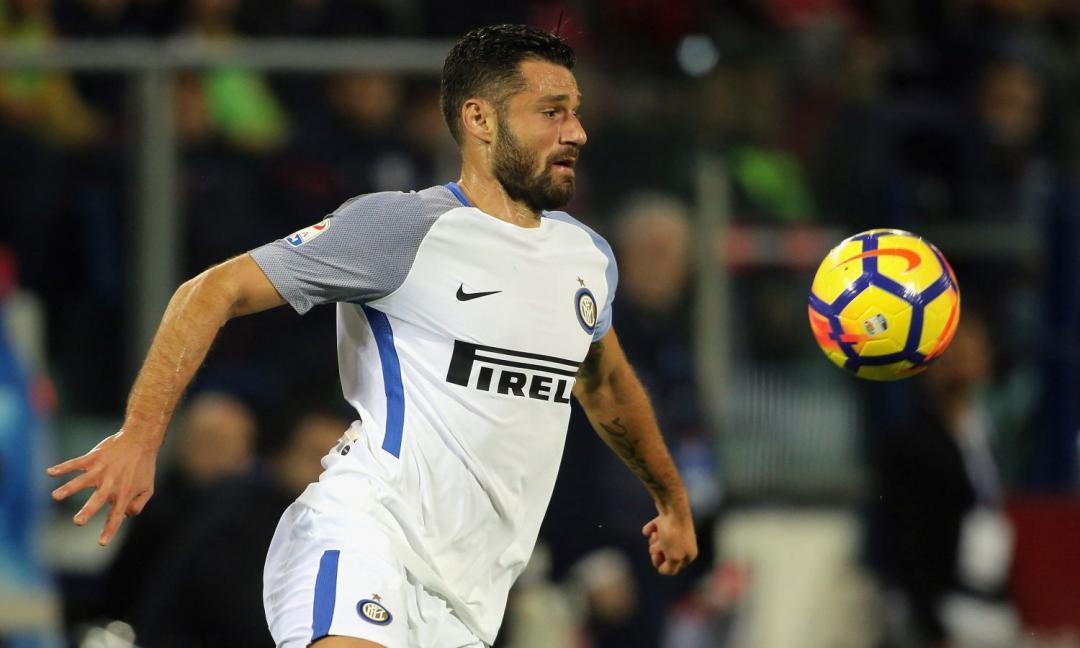 Inter, l'ex Candreva: 'Juve, ecco il nostro segreto'