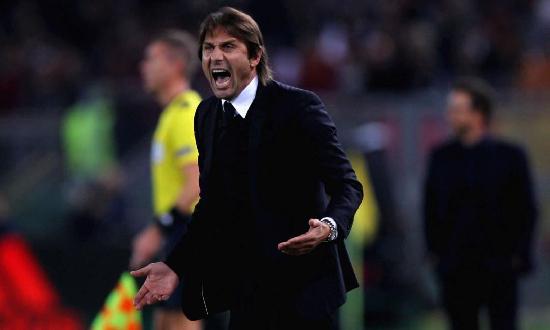 Dall'Inghilterra: 'Conte via dal Chelsea, lo sanno tutti'! Il suo erede...