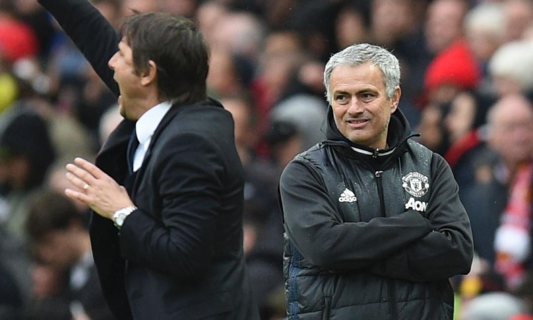 Mourinho: 'Conte? Lo disprezzo, questo significa che...'