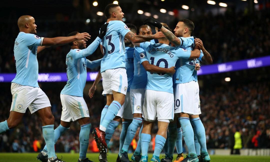 Premier League: Mourinho ko, Manchester City campione!
