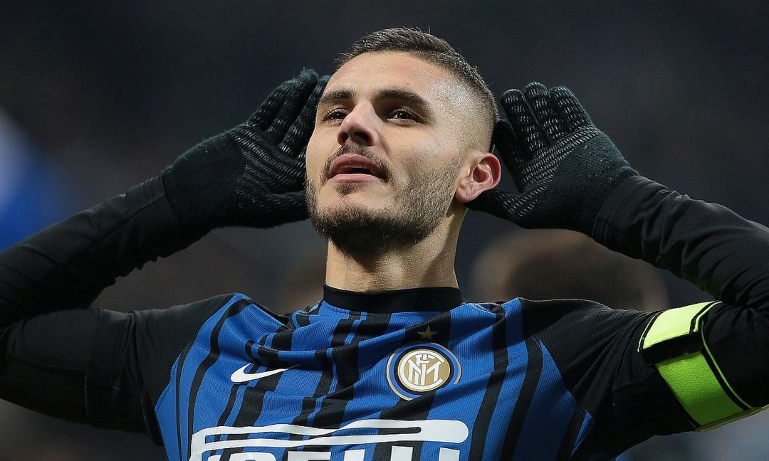 L'Uefa frena il mercato dell'Inter, Icardi può partire: lo scenario per la Juve