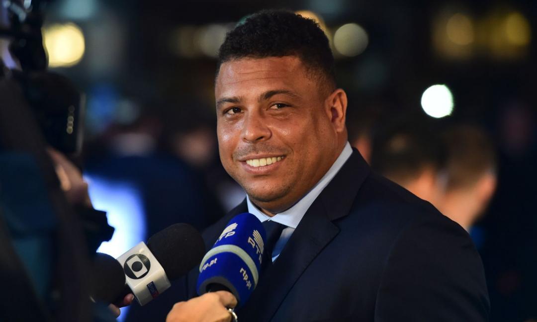 Ronaldo: 'E' ora di far finire la dittatura della Juve, 5 maggio colpa nostra'