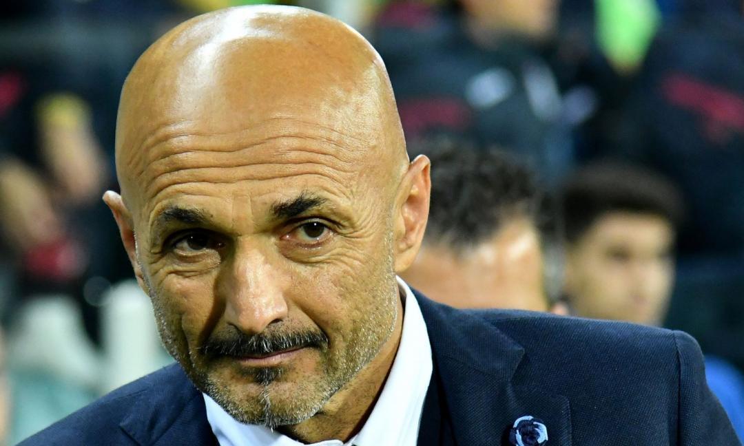Inter, Spalletti: 'Ci alleniamo in modo perfetto. Dobbiamo solo...'