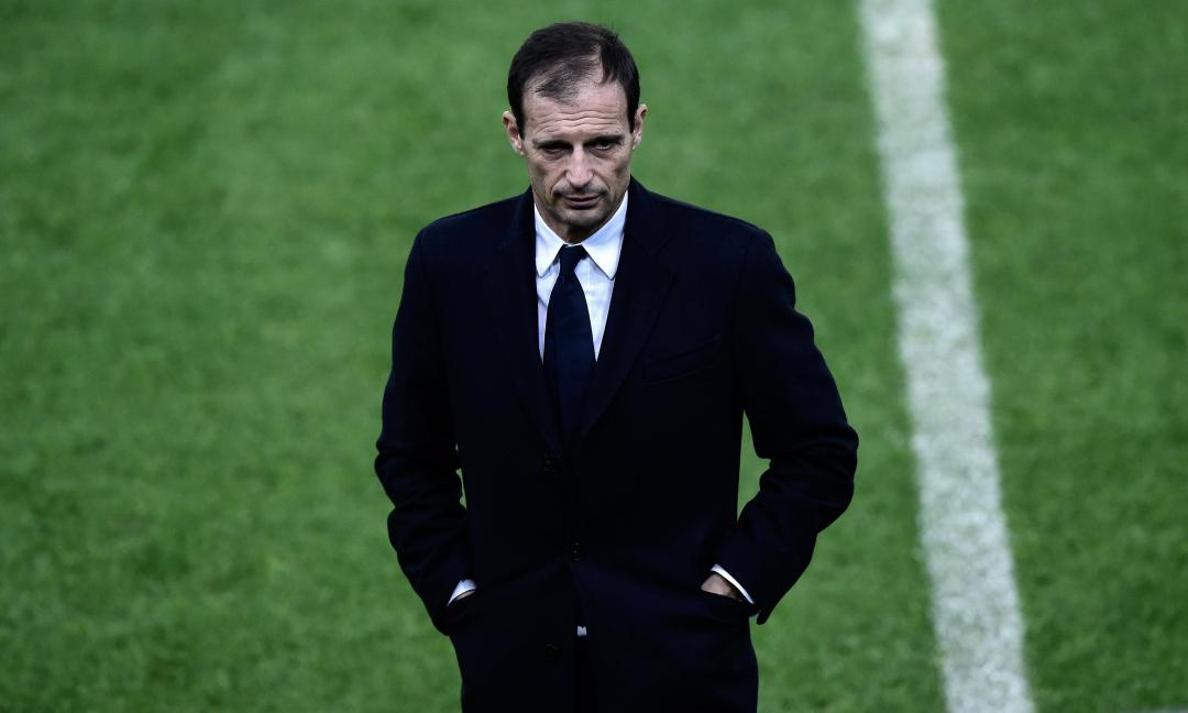 Dall'Inghilterra insistono: Allegri all'Arsenal se salta Wenger