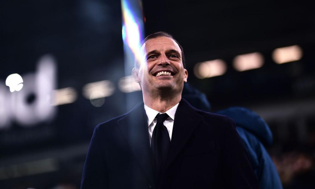 Verso la Supercoppa: c'è una buona notizia per la Juve