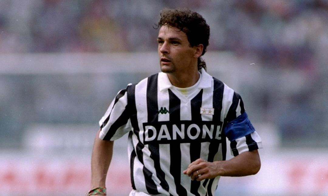 Baggio: 'Conte è un martello! Sarri? Ci vuole tempo, il suo Napoli...'