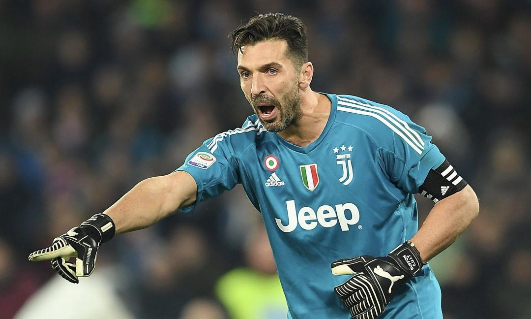 Condò: 'Buffon ha offerte dall'estero! Quell'idea Premier League...'