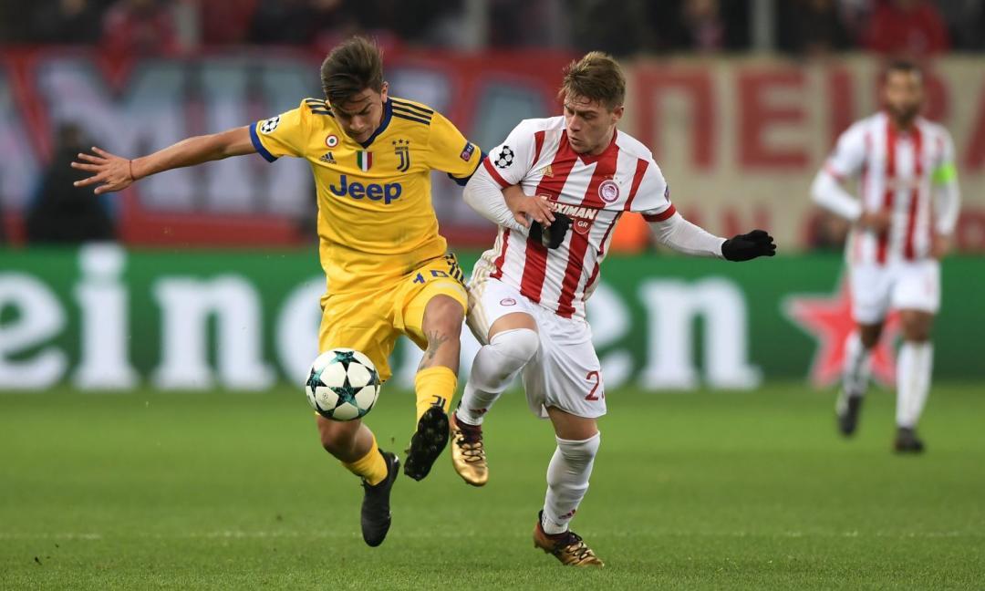 Delusione Dybala, 861 minuti senza gol in Champions: Juve, è un caso?