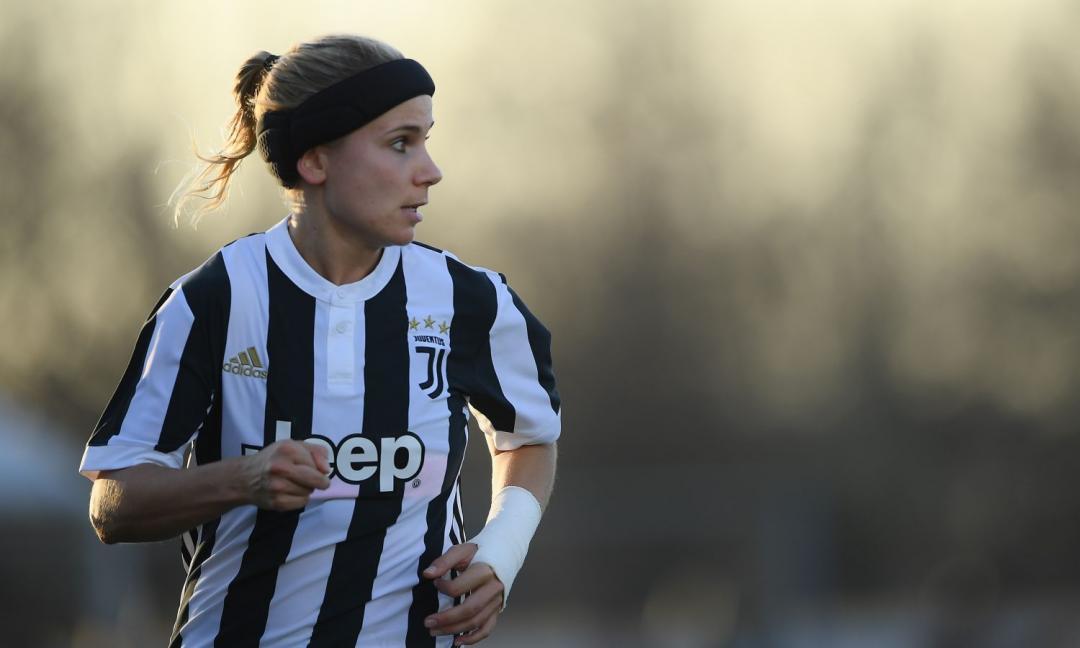 Juve Women-Fiorentina, le convocate di Rita Guarino