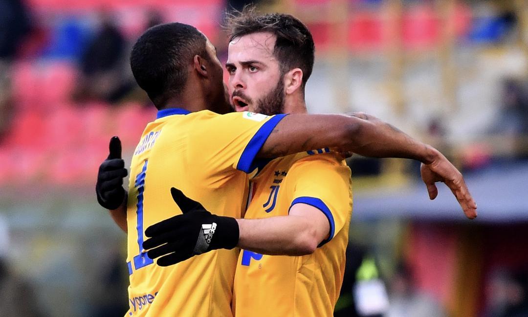 Marocchi: 'So che Pjanic può lasciare la Juve! E su Dembelé...'