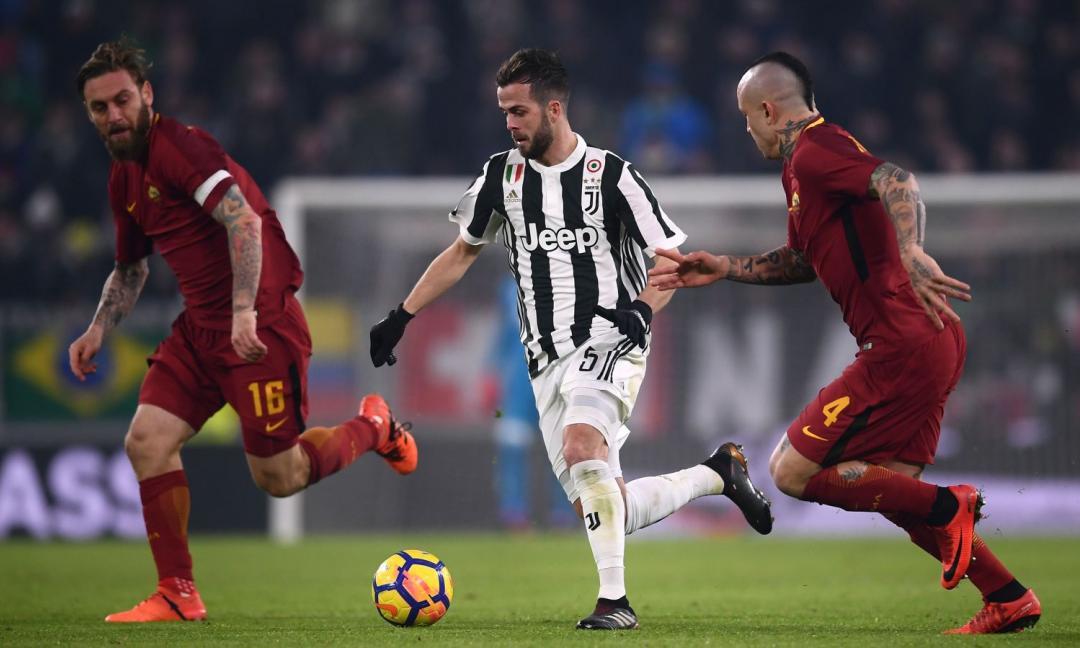 Champions, ai quarti possibile sfida tra Juve e Roma! Tutto verso il sorteggio