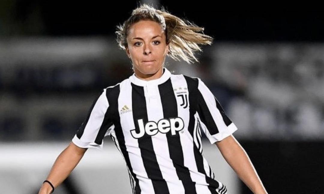 Women, Verona-Juve: GOL & HIGHLIGHTS